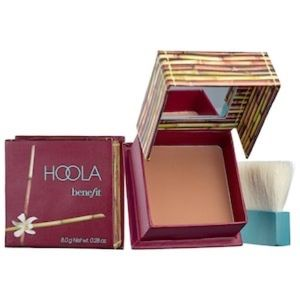 Benefit Cosmetics Hoola Matte Bronzer Natural